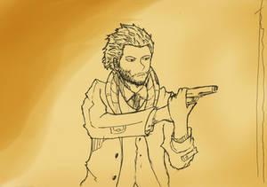 Detective Edward