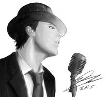 Jack R Singing~
