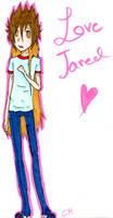 I Love Jared