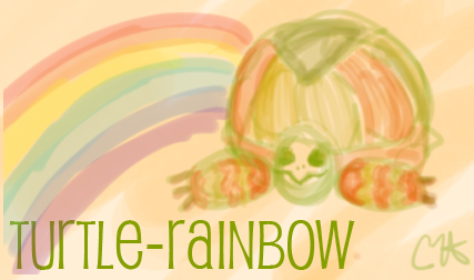 Turtle-Rainbow's Profile Picture