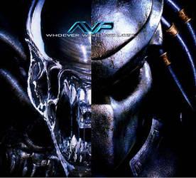 Alien Versus Predator by DemonRyo