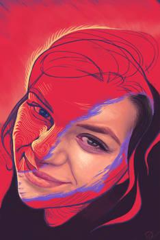 Jen LaFayette Portrait