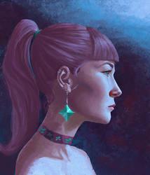 Brianna - DTIYS challenge by DanielaIvanova