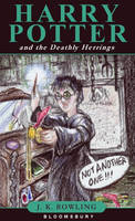 HP and the Deathly Herrings by redwattlebird