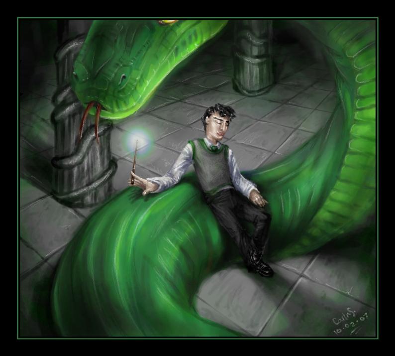 Hogwarts Heirs Fanfic - 0425