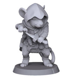 Mouse assassin