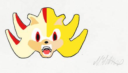 +WIP+ Hedgehog Scream