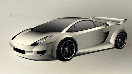 Lamborgini Project by 270590