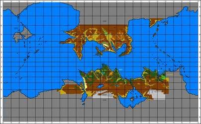 Pern Map - Current Stage by AMCAlmaron