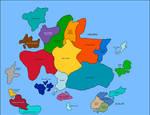 Commission: Havaria Map