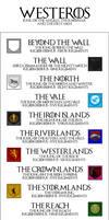 Westerisk! Region Guide