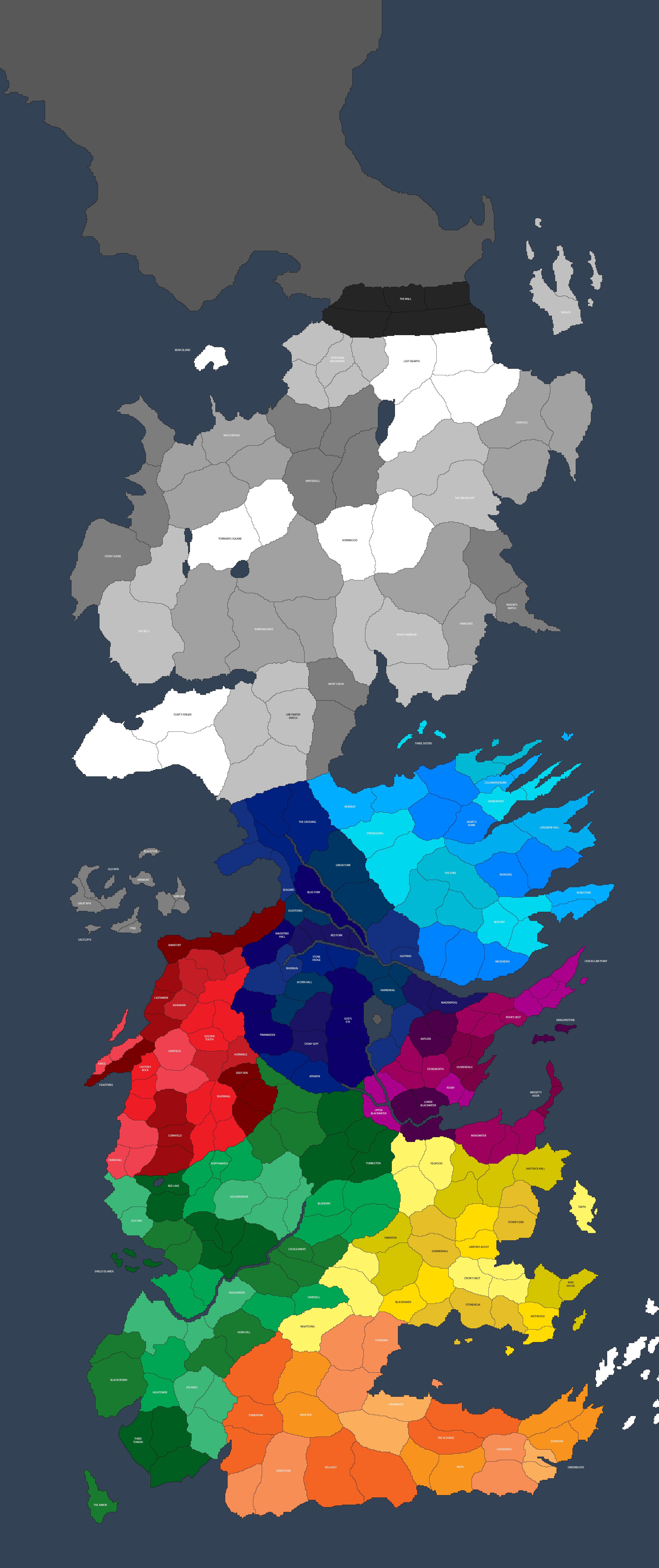 Custom CKII Map - Westeros! by AMCAlmaron on DeviantArt