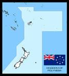 Dragons Unite - The Kingdom of Polynesia