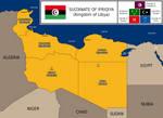Kingdom of Ifriqiya - Dragons Unite