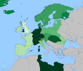 European Federation - Timeline (Draft)