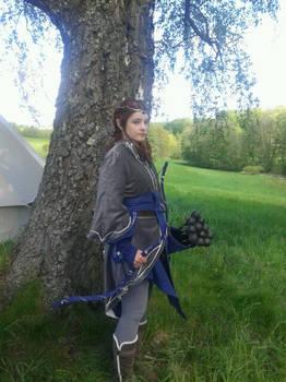 High-Elvish Archer