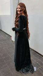 Andewyn at Comic Con Dortmund by Alydwen