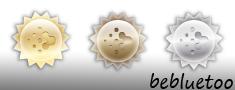 LuxRender Badge Set by bryce-z