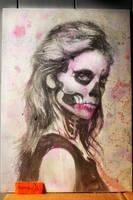 Beautiful Death by Deboir