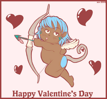 Sabby Cupid