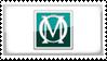 Stamp - College - O'More by senshuu