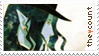 Stamp - The Count -1- by senshuu