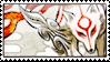 Stamp: Okami 1