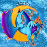 Zanoi to the Moon