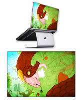 The Apple by senshuu