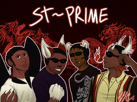 ST-Prime Goes to 11