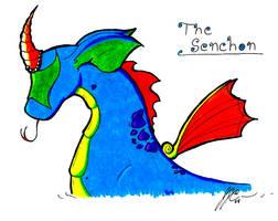 The Senchon by senshuu