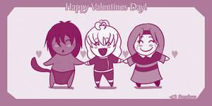 Millennium Valentine '06