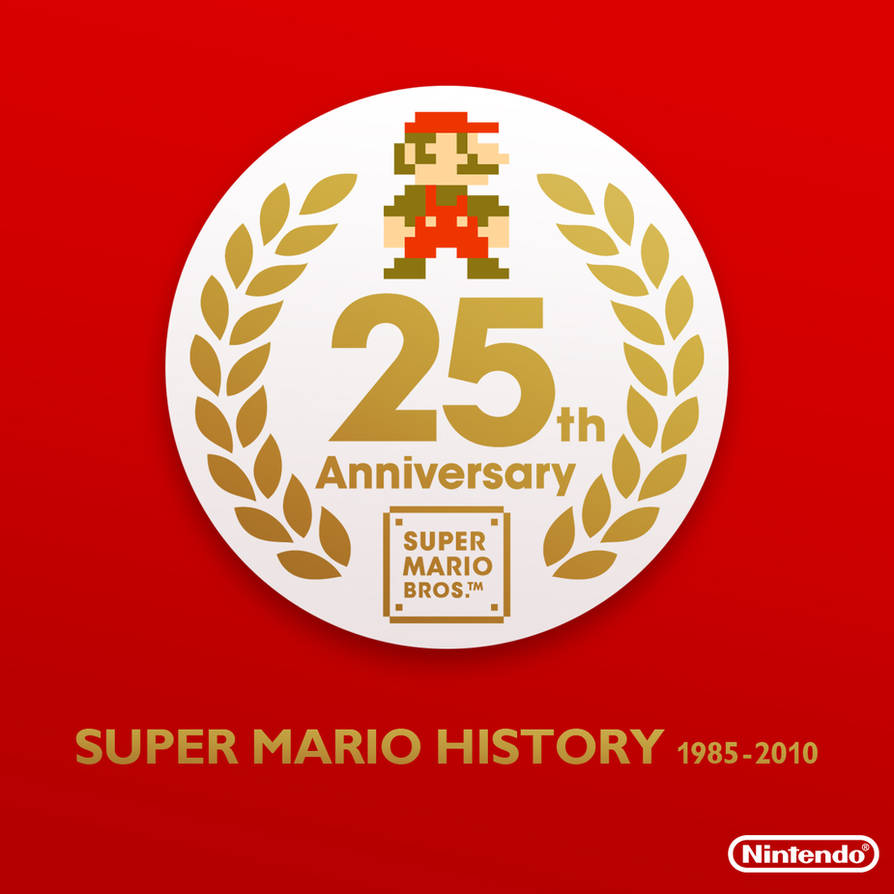 Super Mario History Soundtrack by cow41087 on DeviantArt