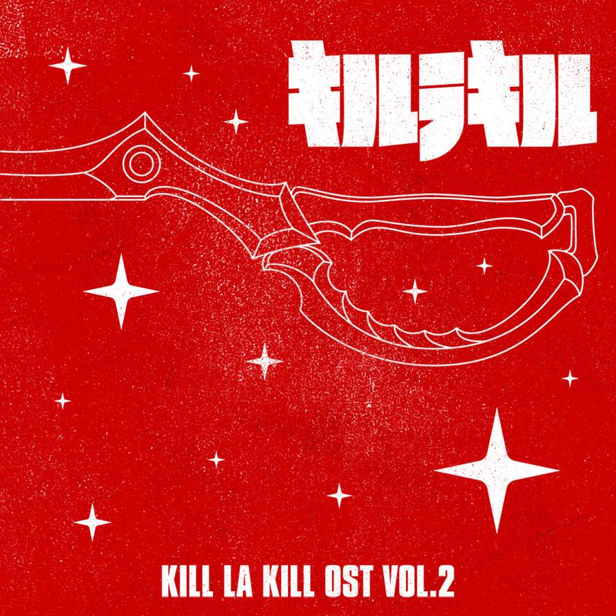Kill la Kill OST 2 Cover by cow41087