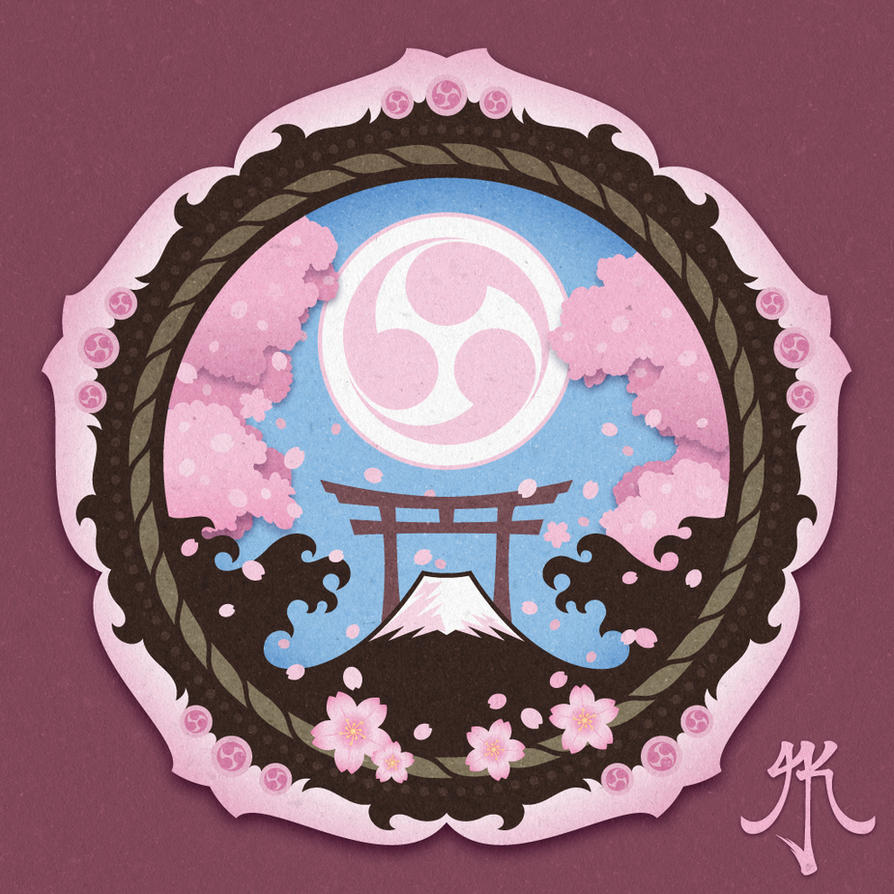 Sakura Matsuri by cow41087