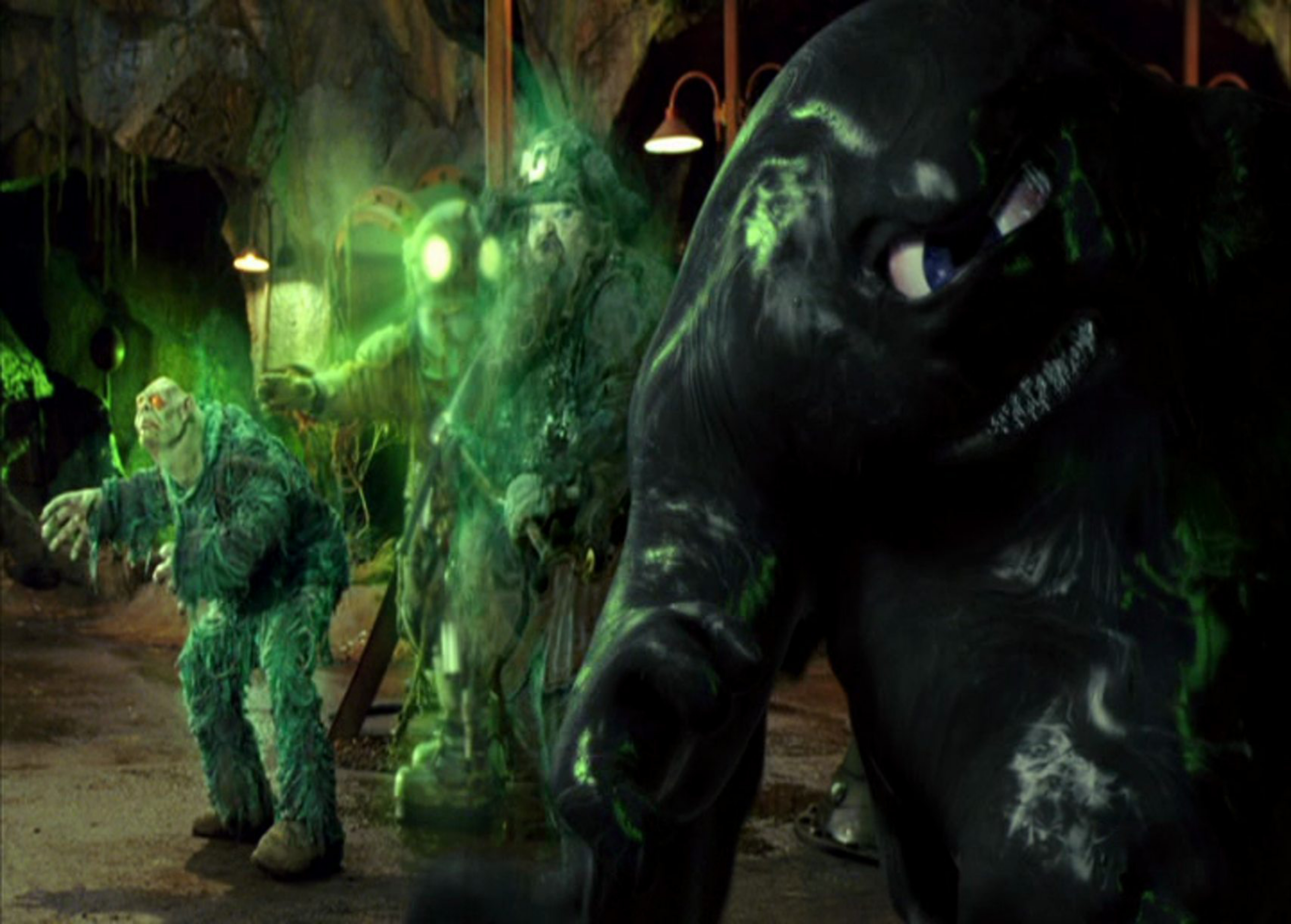 Scooby Doo 2 Monsters Unleashed Scooby Doo 2116600 By Supervilgax2145 On Deviantart
