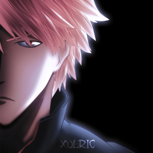 Xulric's Profile Picture