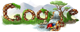 Google Hill Zone by UpaUpa