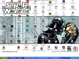 Vader recognizes C3PO
