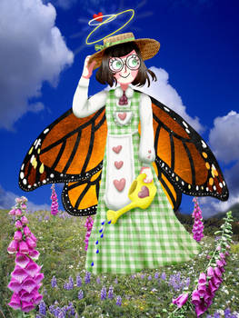 mint the monarch