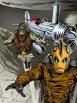 Rocketeer and Co.