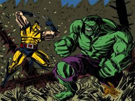 Wolverine vs. Hulk2