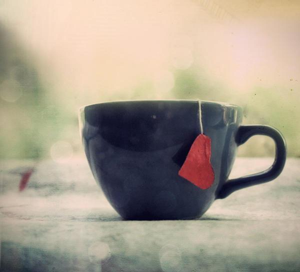 morning kiss by kam0te