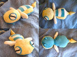 Dunsparce Plushie