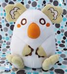 Eggwala Plushie
