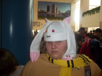 The Kyubey Queen