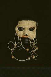 mask for macbeths witch...2 by sulelikiz
