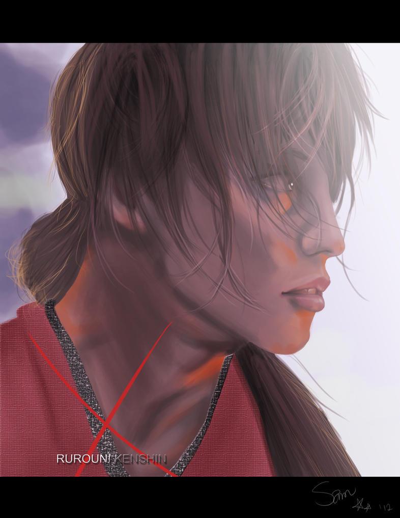 The gallery for --> Takeru Sato Rurouni Kenshin Wallpaper