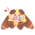 First pixel ever by WiviAdopts