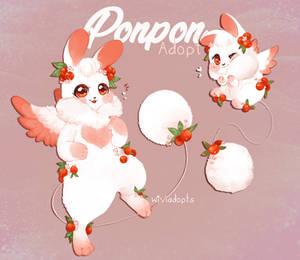 Ponpon Auction [Closed]